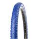 """Kenda Khan K-935 Fietsband 28"""" draadband blauw"""